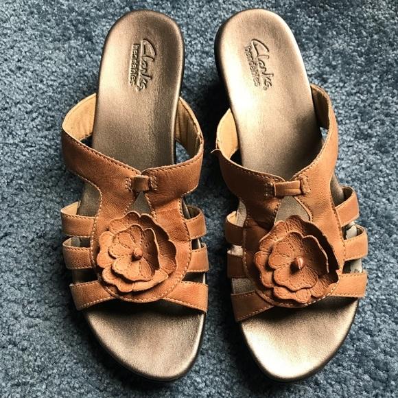 """1a511377416c Clarks Shoes - Clarks Bendables """"Allie Mint"""
